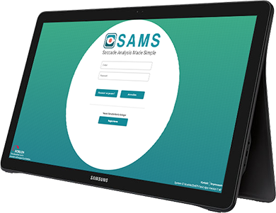 medical app development, ICON Worldwide Blog, sams project